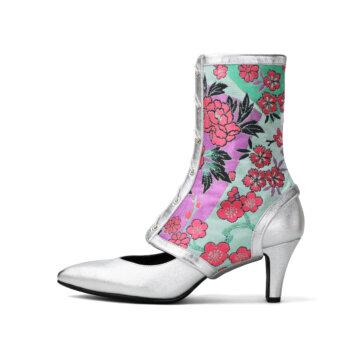 『Obi de Boots 粋』花雅〜Hanamiyabi〜の画像