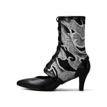 『Obi de Boots 粋』陽炎〜Kagerou〜の画像