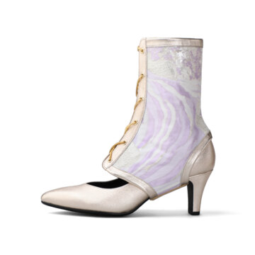 『Obi de Boots 粋』流れ〜Nagare〜の画像