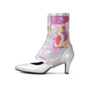 『Obi de Boots 粋』恋慕〜Renbo〜の画像