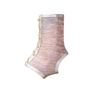 『Obi de Boots 粋』春宵〜Haruyoi〜(ブーツカバーのみ)の画像